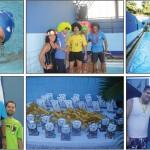 Natação adulto academia Mergulho
