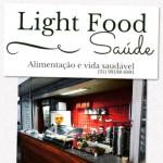 LANCHONETE ACADEMIA MERGULHO LIGHT FOOD COMIDA SAUDAVEL SAUDE BH BARREIRO SETEMBRO 2017