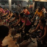 SPINNING INDOOR ACADEMIA MERGULHO BH