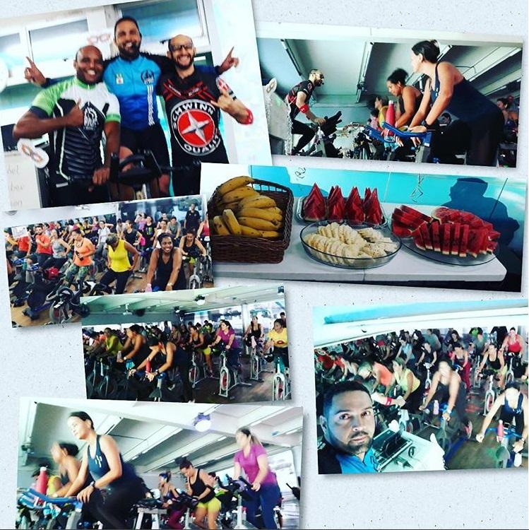 FOTOS AULAO SPINNING INDOOR CYCLING CARNAVAL ACADEMIA MERGULHO BH BARREIRO BAIXO CIMA MILIONARIOS FEVEREIRO 2018