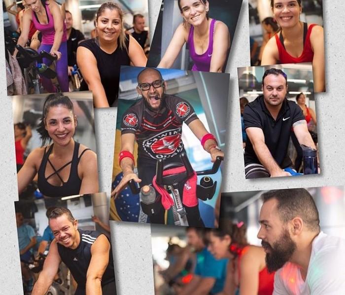 SPINNING INDOOR CYCLING AULÃO AULAO SPINNING BIKE INDOOR BICICLETA ACADEMIA MERGULHO BH BARREIRO BELO HORIZONTE MG MARÇO 2019