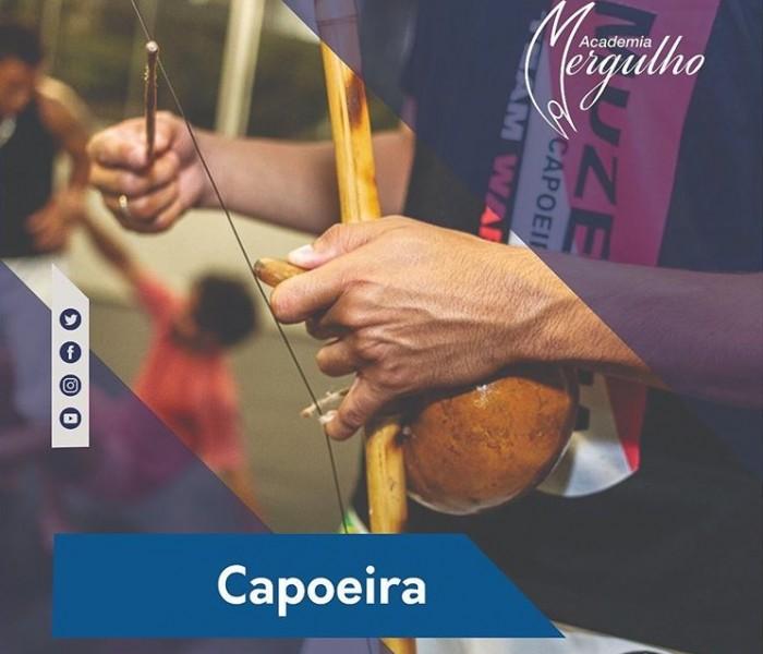 CAPOEIRA NA ACADEMIA MERGULHO MUZENZA BH BARREIRO MG AGOSTO 2019